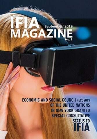IFIA Magazine No.9