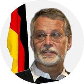 Winfried Sturm