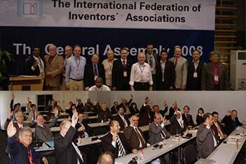 IFIA General Assembly meetings