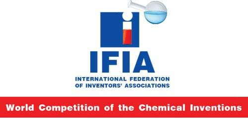 IFIA Chemical Competition LOGO