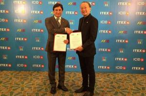 IFIA ITEX cooperation