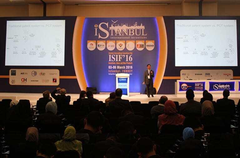 PCT Advanced Workshop