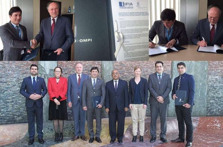 WIPO GREEN Partnership Agreement