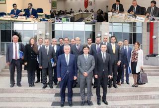 ISIF2017 Advisory Board Meeting