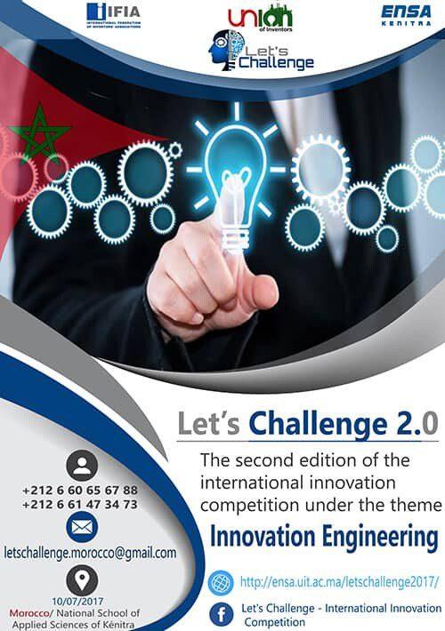 Let's Challenge