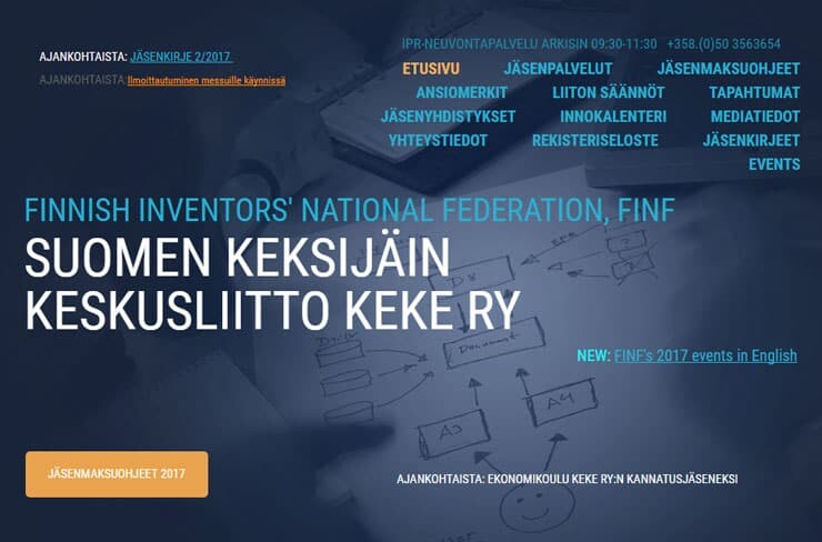 Finnish Inventors National Federation