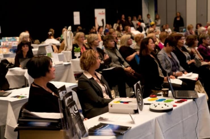 IFIA supports women inventors
