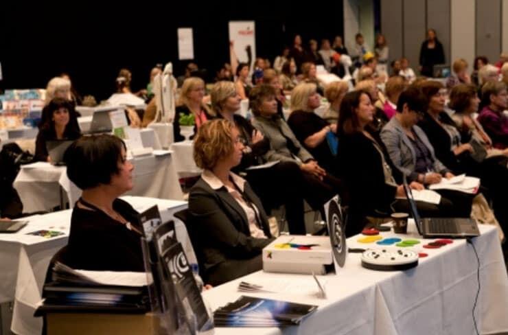 IFIA menyokong pencipta wanita