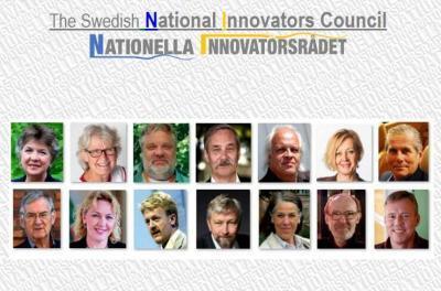 Swedish National Innovators Council
