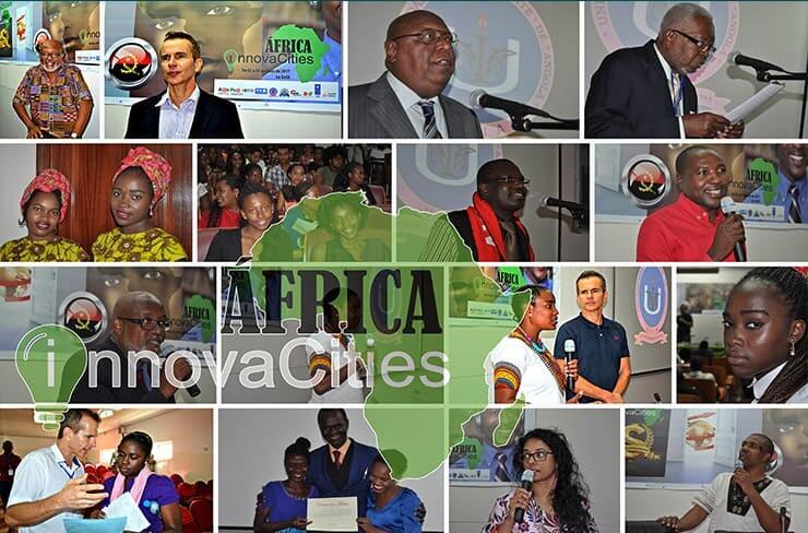 Innovacities Africa 2017