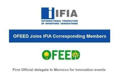 OFFED si unisce ai membri IFIA