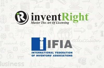 IFIA at nag-imbentoRight Cooperate