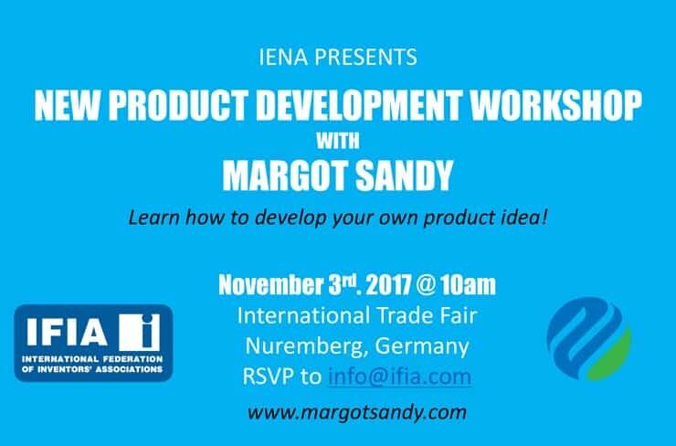 IFIA New Product Development workshop