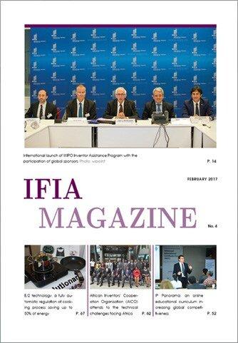 IFIA Magazine 4