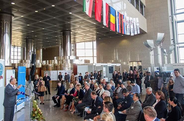ARCA 2017 Opening Ceremony