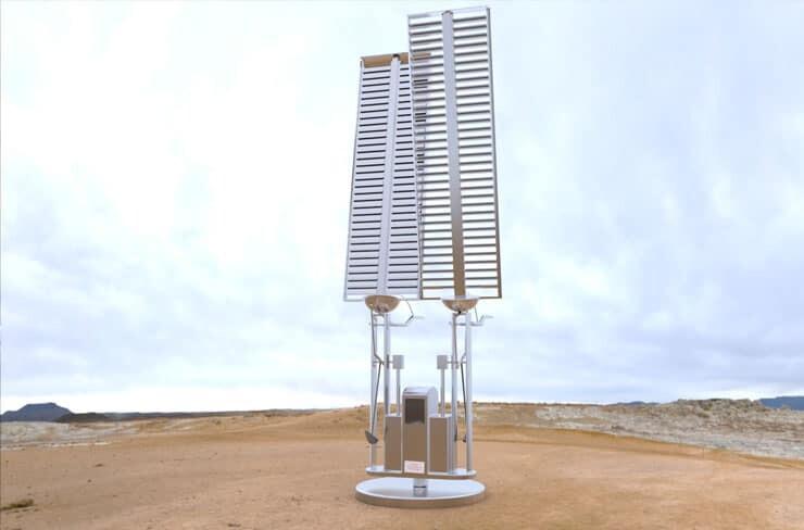 smart power plant