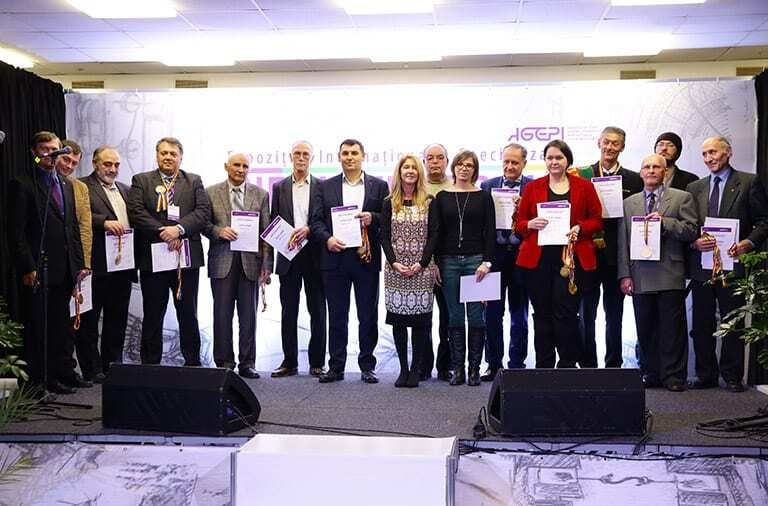 INFOINVENT 2017 Award Ceremony
