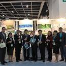 SmartBiz Expo 2017-deltagare