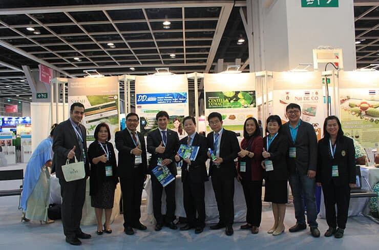 SmartBiz Expo 2017 Participants