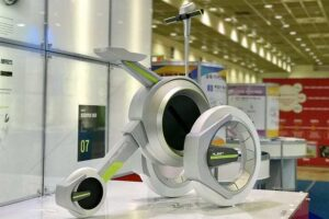 Inventions displayed in SIIF 2017
