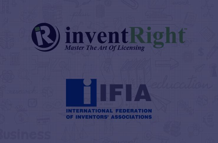 IFIA and inventRight Cooperate