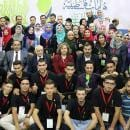 Deltagare i Palestine Second National Forum