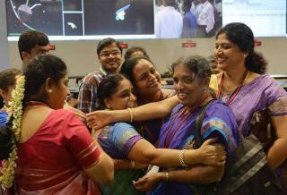 INDIAN WOMEN SCIENTISTS