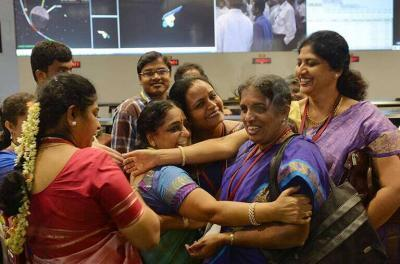 INDIAN WOMEN SCIENTISTS