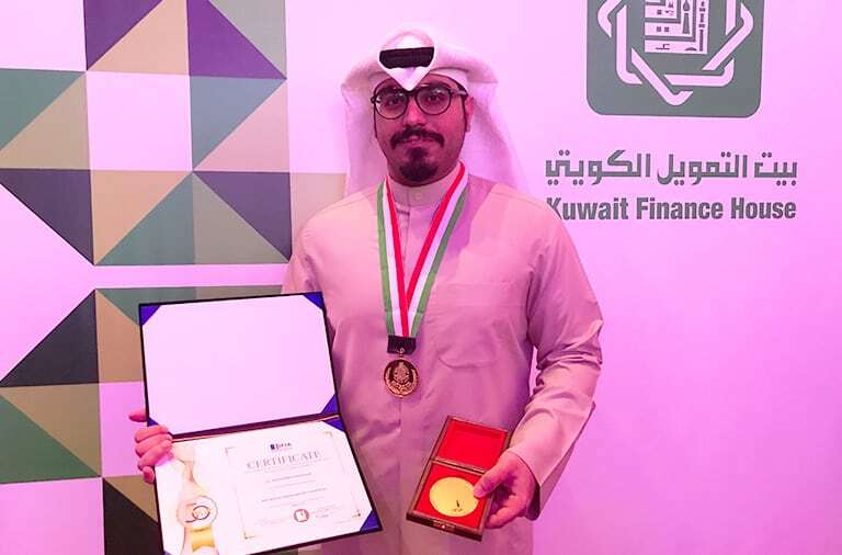 Inventor: Ahmad Nabeel From: Kuwait Title of Invention: Virtual Beam and Self-Cleaning Laparoscope