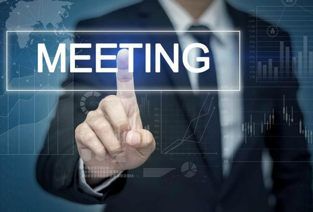 IFIA Virtual Executive Committee Meeting