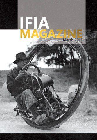 IFIA Magazine No.6