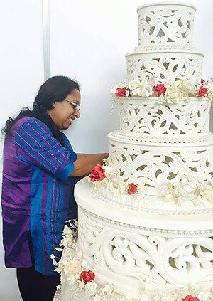 Ms. K. D. S. A. Wijayarathna