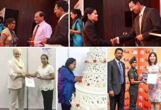 Sri Lankan Women inventors