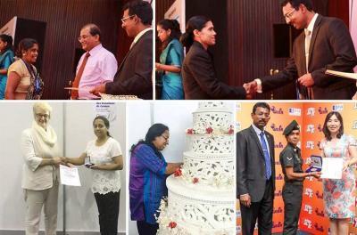 Pencipta Wanita Sri Lanka