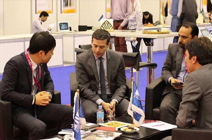 IFIA & WIPO CENTER MEETING HELD IN GENEVA FAIR