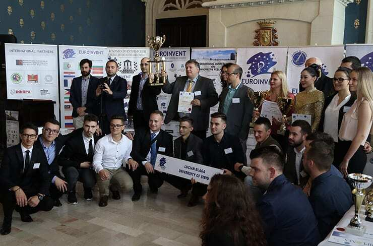 Euroinvent 2018 Grand Award