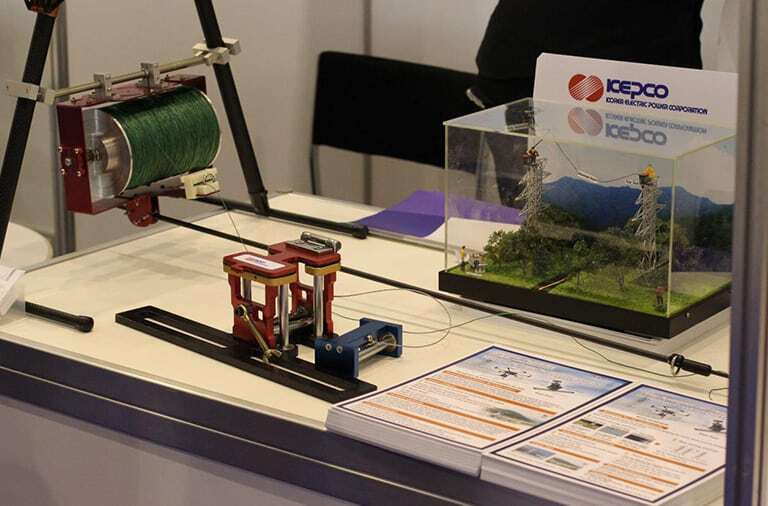 Innovations from KEPCO Displayed in Geneva Inventions 2018