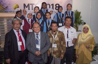 MTE 2018 Participants