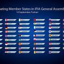 50 medlemsländer