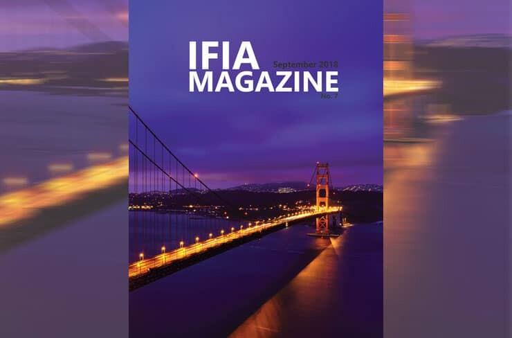 IFIA's magazine