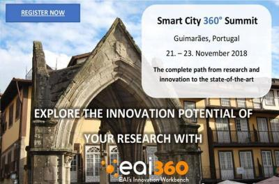 Smart City 360˚ Summit