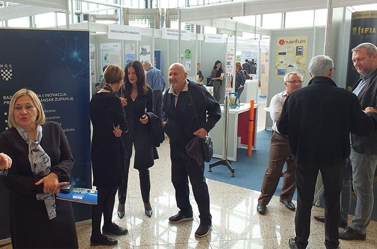 Exhibitors and Visitors of ARCA & AGRO ARCA 2018