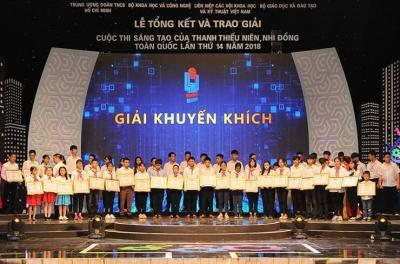 Vietnam Nationwide Innovation Contest