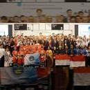 Participants of 2018 IIDC
