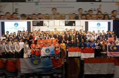 Deltagere af IIDC 2018