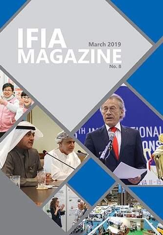 IFIA Magazine No.8