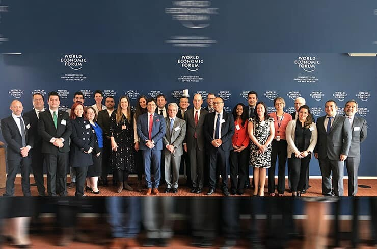 WEF-WIPO-IFIA on Harnessing IP