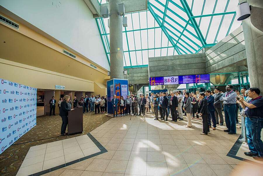 Silicon Valley International Invention Festival (SVIIF 2019) Santa Clara Convention Center, Official Opening Ceremony