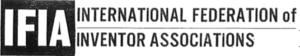 ifia ensimmäinen logo 1068