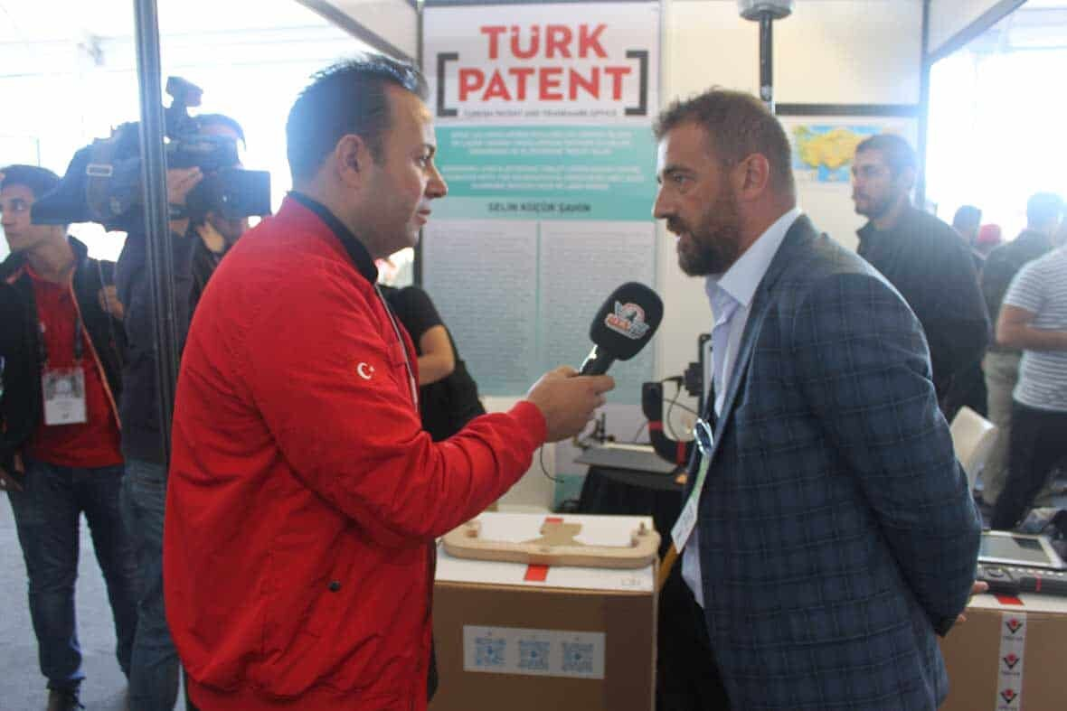 Interview with Mr. Koray Sahin, Executive ISIF Manager